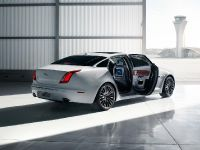 2013 Jaguar XJ Ultimate , 17 of 29