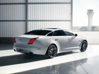 2013 Jaguar XJ Ultimate , 18 of 29