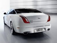 thumbnail image of 2013 Jaguar XJ Ultimate