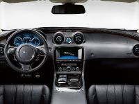 2013 Jaguar XJ Ultimate , 22 of 29