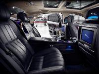 2013 Jaguar XJ Ultimate , 26 of 29