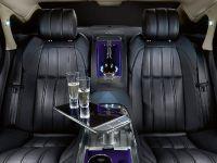 2013 Jaguar XJ Ultimate , 27 of 29