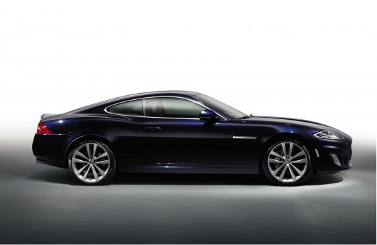 Jaguar XK Special Edition