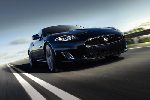 Jaguar XK, XKR Special editions