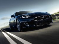 2013 Jaguar XK Special Edition, 1 of 5