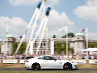 2013 Jaguar XKR-S GT, 3 of 3