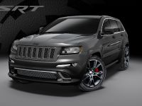 2013 Jeep Grand Cherokee SRT8 Alpine, 1 of 4