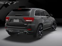 2013 Jeep Grand Cherokee SRT8 Alpine, 2 of 4