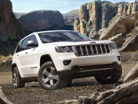 2013 Jeep Grand Cherokee Trailhawk, 2 of 11
