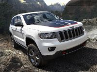 2013 Jeep Grand Cherokee Trailhawk, 3 of 11