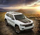 2013 Jeep Grand Cherokee Trailhawk, 4 of 11