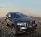 2013 Jeep Grand Cherokee Trailhawk, 5 of 11