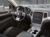2013 Jeep Grand Cherokee Trailhawk, 6 of 11
