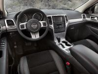 2013 Jeep Grand Cherokee Trailhawk, 7 of 11