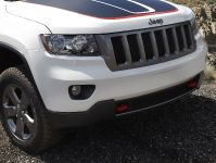 2013 Jeep Grand Cherokee Trailhawk, 9 of 11