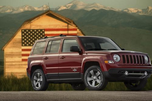 2013 Jeep Patriot Freedom Edition , 1 of 4