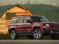 Jeep Patriot Freedom Edition, 2013 - PIC76620
