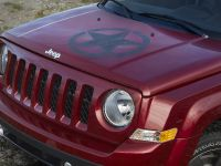 Jeep Patriot Freedom Edition, 2013 - PIC76621