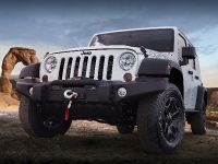 2013 Jeep Wrangler Moab , 1 of 10