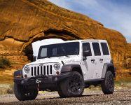 2013 Jeep Wrangler Moab , 2 of 10