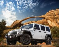 2013 Jeep Wrangler Moab , 3 of 10