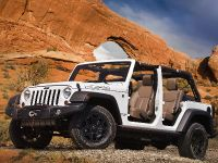 2013 Jeep Wrangler Moab , 4 of 10