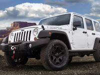 2013 Jeep Wrangler Moab , 5 of 10