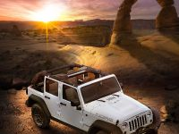 2013 Jeep Wrangler Moab , 6 of 10