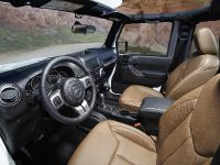 2013 Jeep Wrangler Moab , 7 of 10