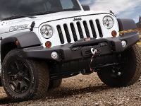 2013 Jeep Wrangler Moab , 8 of 10