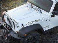 2013 Jeep Wrangler Moab , 9 of 10