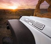 2013 Jeep Wrangler Moab , 10 of 10