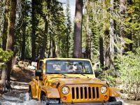 2013 Jeep Wrangler Rubicion 10th Anniversary Edition, 1 of 27