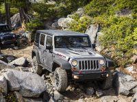 2013 Jeep Wrangler Rubicion 10th Anniversary Edition, 3 of 27