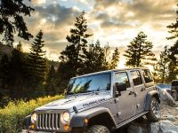 2013 Jeep Wrangler Rubicion 10th Anniversary Edition, 7 of 27