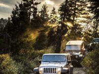 2013 Jeep Wrangler Rubicion 10th Anniversary Edition, 8 of 27