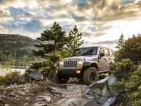 2013 Jeep Wrangler Rubicion 10th Anniversary Edition, 9 of 27