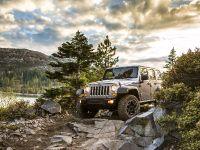 2013 Jeep Wrangler Rubicion 10th Anniversary Edition, 9 of 27