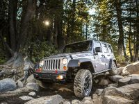 2013 Jeep Wrangler Rubicion 10th Anniversary Edition, 10 of 27
