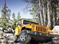 2013 Jeep Wrangler Rubicion 10th Anniversary Edition, 11 of 27