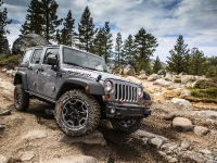 2013 Jeep Wrangler Rubicion 10th Anniversary Edition, 12 of 27
