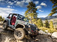 2013 Jeep Wrangler Rubicion 10th Anniversary Edition, 13 of 27