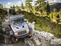 2013 Jeep Wrangler Rubicion 10th Anniversary Edition, 15 of 27