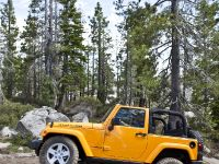 2013 Jeep Wrangler Rubicion 10th Anniversary Edition, 17 of 27