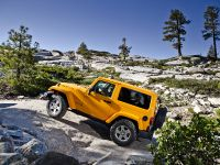 2013 Jeep Wrangler Rubicion 10th Anniversary Edition, 18 of 27