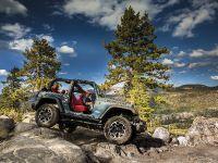 2013 Jeep Wrangler Rubicion 10th Anniversary Edition, 19 of 27
