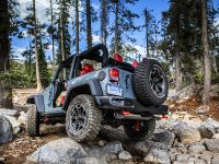 2013 Jeep Wrangler Rubicion 10th Anniversary Edition, 20 of 27