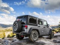 2013 Jeep Wrangler Rubicion 10th Anniversary Edition, 21 of 27