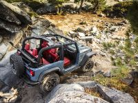 2013 Jeep Wrangler Rubicion 10th Anniversary Edition, 22 of 27