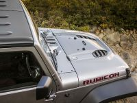 2013 Jeep Wrangler Rubicion 10th Anniversary Edition, 27 of 27